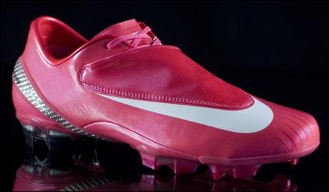 Nike Mercurial Vapor rosas – Zona mixta 618c77b9ded27