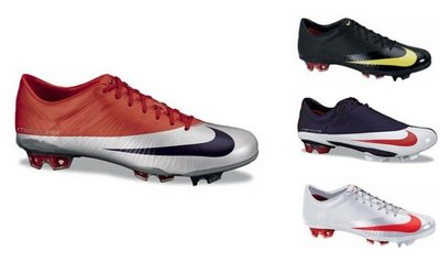 Nike Mercurial Vapor Superfly   Zona Mixta