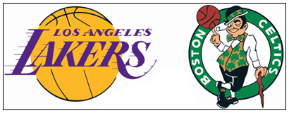 lakers-celtics-logo