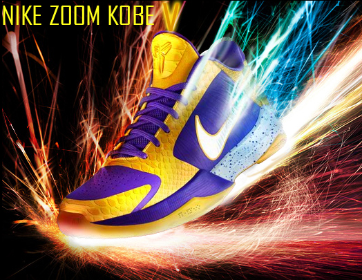 Lamar Odom Nike Shoes